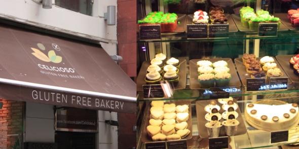 gf bakery
